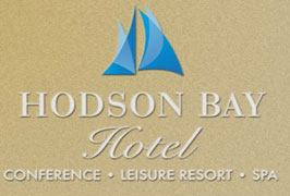 """""""Hodson Bay Hotel and Spa"""""""