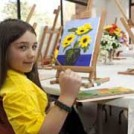 """Art Zone Summer Camps For Kids"""