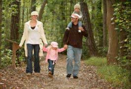 Coillte Family Outdoor Activities