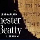 Chester-Beautty-library-eve