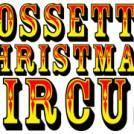 Fossett Christmas Logo