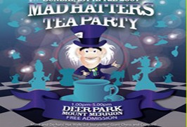 mad-hatters logo