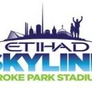 Etihad Skyline Tour