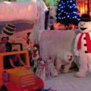 North Pole Experience in the The Royal Liver Retail Park