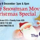 The Snowman Movie O2 Dublin