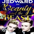 Olympia Theatre Christmas Panto 2013 Jedward In Beauty & The Beast