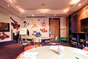"""Osprey Family Friendly Hotel Kildare"""