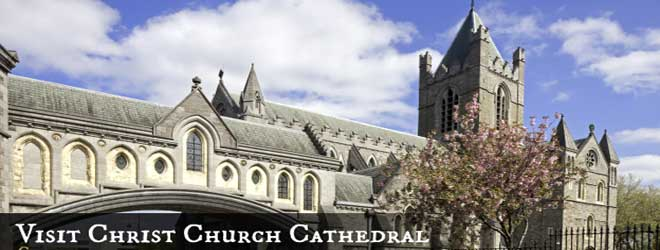 """Christ Church Cathedral"""