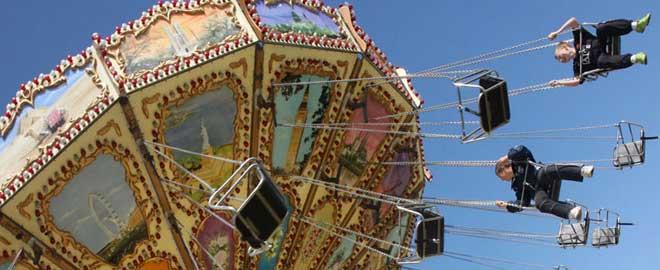 """""""St Patrick's Day Festival Carnival Bray"""""""