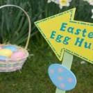 """Easter Egg Hunt At Glenroe Farm"""