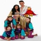"""""""Aladdin Summer Camp"""""""