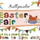 """Ballymaloe Easter Fair"""