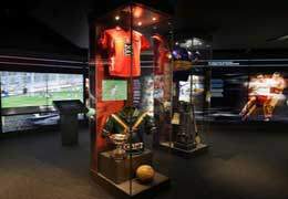 """ GAA Museum And Croke Park Stadium Tour"""
