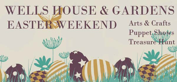 """Wells House Easter Events Wexford"""
