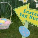"""Cadbury Ireland Easter Egg Trail at Croke Park Stadium"""
