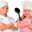 """Junior Chef Dublin"""