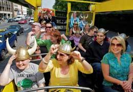 """""""Viking Splash Tours Dublin"""""""