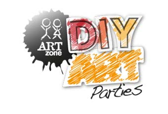 """Art Parties for Creative Kids"""