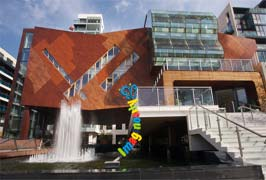 """Imaginosity in Sandyford is Dublin's Children's Museum"""