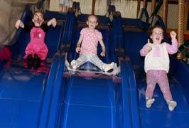 """Huckleberry's Den Play Adventure Centre, Navan, Co. Meath"""