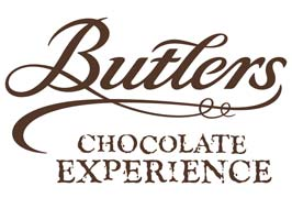 """Butlers Chocolate Experience Dublin"""