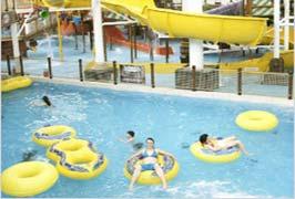 """Funtasia Waterpark """