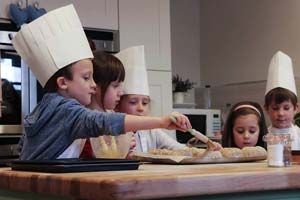 """""""kids Cook Cookery Classes"""""""