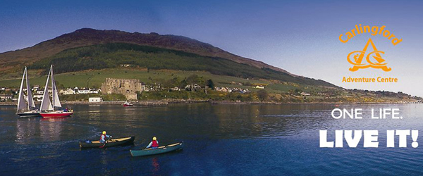 """""""Carlingford Adventure Centre in Louth"""""""