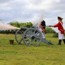 """Vinegar Hill Battle Re-enactment"""