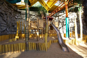 """Dublin Zoo Play Area"""