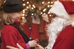 """Visit Santa At Castlecomer Discovery Park"""