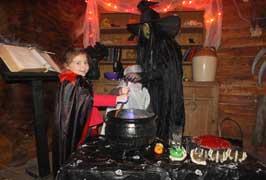 """Glendeer Pet Farm this Halloween"""