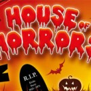 """The Tayto Park House of Horrors"""