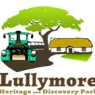 """Lullymore Heritage & Discovery Park"""