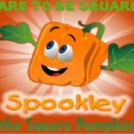 """Spookley the Square Pumpkin Programme"""