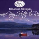 """Kenmare Bay Hotel & Resort in Kerry"""""