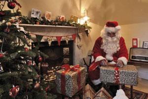 """An Airfield Christmas Experience"""