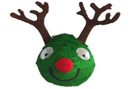 """""""Christmas Pinatas"""""""
