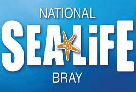 """""""Sea Life Centre Bray"""""""