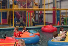 """""""Run Amuck children's activity centre in Tramore, Co. Waterford"""""""