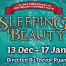 """Cork Opera House Christmas Panto - Sleeping Beauty"""