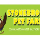 """Stonebrook Pet Farm in Kildare"""