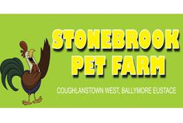 """Stonebrook Pet Farm in Kildare"""