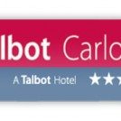"""The Talbot Hotel in Carlow"""
