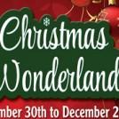 """Christmas Wonderland at The Farm2"