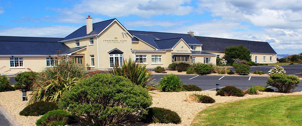 """The Connemara Sands Hotel, Family Friendly Galway"""
