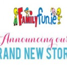 """""""Announcing our NEW Online Store!"""""""