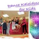 """Dance Kaleidoscope for Kids"""