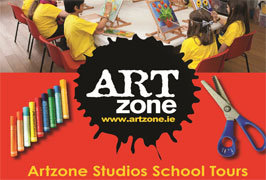 """School Tours at Artzone"""