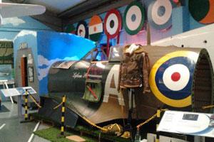 """""""Atlantic AirVenture Aviation Museum"""""""